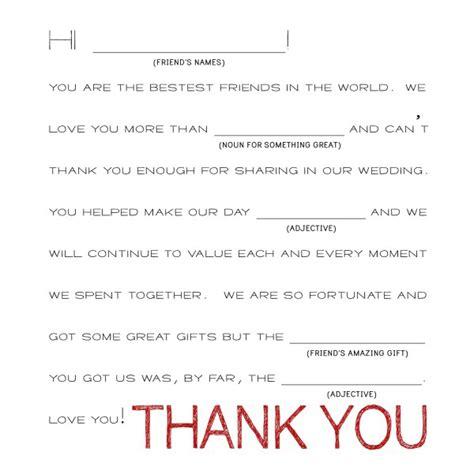 8 Unique Wedding Thank You Card Ideas — Mixbook Blog
