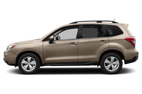 Forester Styles 2016 subaru forester styles features highlights