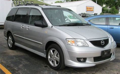 auto air conditioning repair 1997 mazda mpv navigation system sell used 2003 mazda mpv lx standard passenger van 3 door 3 0l in mccausland iowa united states