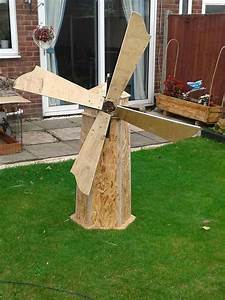 handmade windmill from recycled wood o 1001 pallets With best brand of paint for kitchen cabinets with how to make homemade candle holders