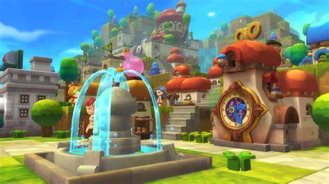 Maple Story Is The Only Free To Play Top Anime In Steam Maplestory 2 Free Mmorpg Review Freemmostation