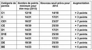 Permis Poid Lourd : les modifications pour 2014 de l 39 examen des permis poids lourds et be ~ Medecine-chirurgie-esthetiques.com Avis de Voitures