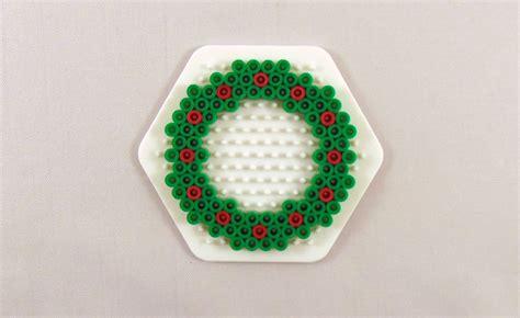 easy christmas perler bead patterns krysanthe