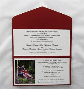 red wedding invite with white lace red rose invitations With red nell wedding invitations