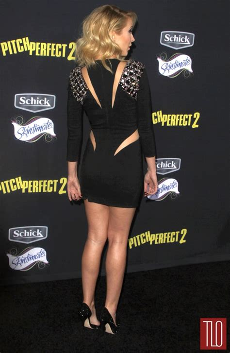 anna camp  philipp plein   pitch perfect  la