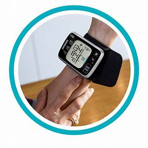Amazon Com  Omron 7 Series Wrist Blood Pressure Monitor