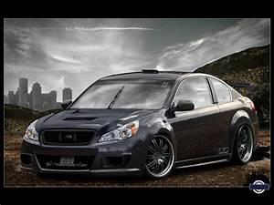 Subaru Legacy history, photos on Better Parts LTD