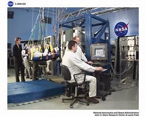 Exercise Countermeasures Lab | Human Research Program