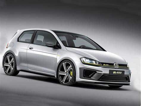 Golf R 400 Usa by Volkswagen Golf R 400 Concept 2014 Reviews Volkswagen
