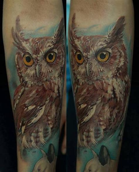 owl tattoos  designs    amazing