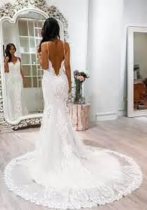 dressy dresses for weddings best 25 mermaid wedding dresses ideas on lace mermaid wedding dress mermaid