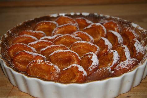 tarte aux abricots pate brisee the tarte aux abricots comme une grande