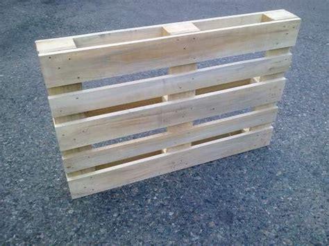 pedane da giardino bancali usati nuovi in plastica in legno posot class