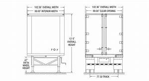 Triaxle And Quad Axle Flat Beds