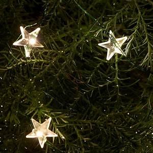 Weihnachtsbeleuchtung Mit Batterie Und Timer : sirius sternen lichterkette trille 40 warmwei e led sterne gr nes metallkabel batteriebetrieb ~ Orissabook.com Haus und Dekorationen