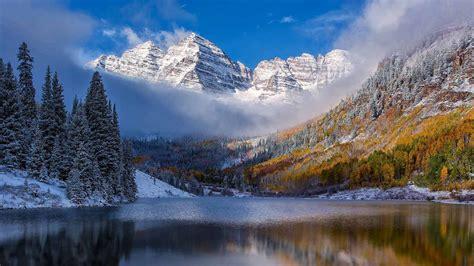 Aspen Hiking - Bing Wallpaper Download