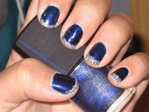 top blue nail designs to suit your blue costumes easyday