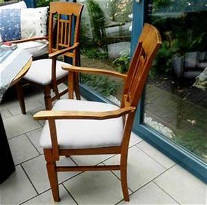 Stühle Selbst Beziehen : st hle neu beziehen eine kleine bastelanleitung ~ Lizthompson.info Haus und Dekorationen