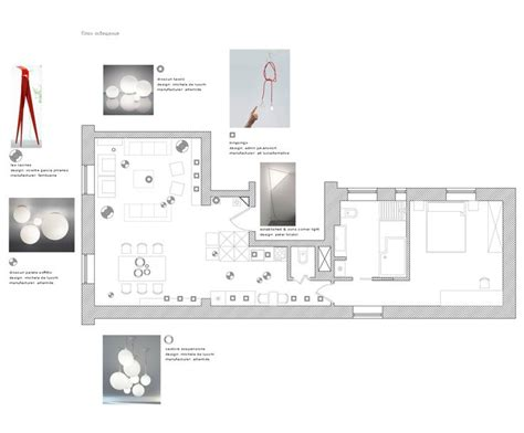 Small Apartment Zinging With Color by Small Apartment Zinging With Color Plans Sections