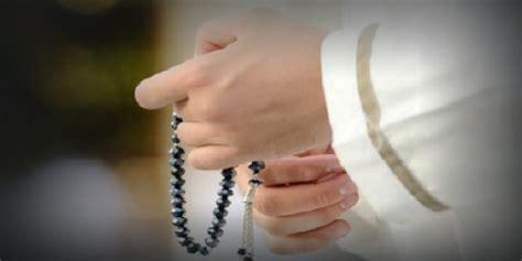 laporan malaikat  allah tentang   berzikir bacaan madani bacaan islami