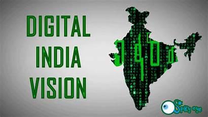 Digital Boundaries Crossing Digitalindia Chapters Zone