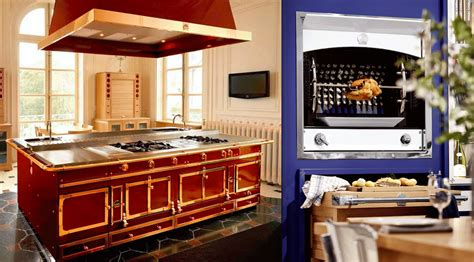 la cornue des cuisini 232 res d exception sur mesure depuis 1908 actualit 233 s belles demeures