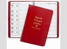 2019 Liturgical Desk Calendar – Spanish – Queen Catholic
