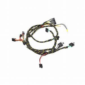 Scag Wire Harness Szl 485360