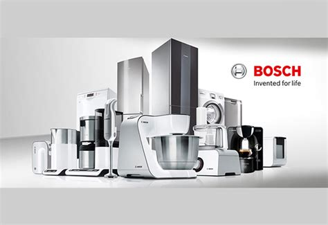 Announcing Bosch Has Received The Coveted Which? Small