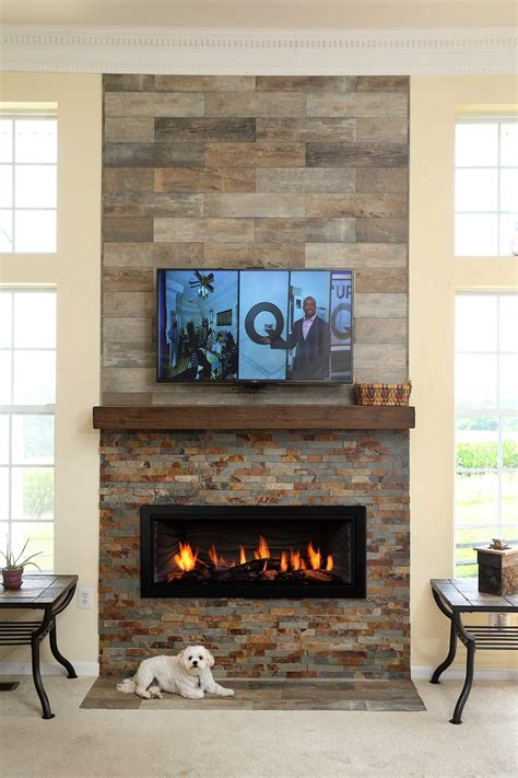 gas fireplace ideas gas fireplace photo gallery mendota hearth