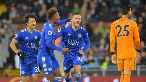 Betting Preview: Leicester City vs. Fulham