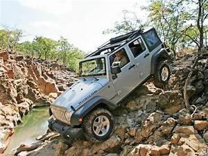 Jeep Wrangler 2007-2009 Factory Service Manual