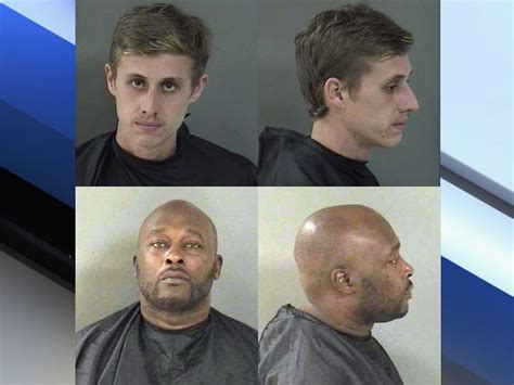 2 Vero Beach Men Arrested In Separate Drug Busts