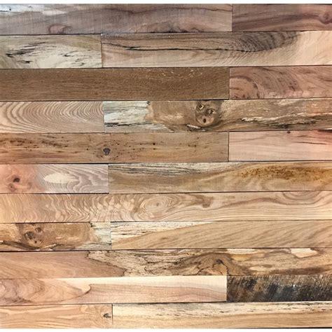 Shiplap Wood Flooring by Shiplap Plank 0 5 In H X 3 5 In W X 1 Ft 3 Ft L