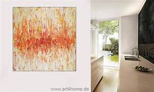 Große Bilder Auf Leinwand : vibration der farbe k nstleracrylfarben leinwand 140 140 ~ Lateststills.com Haus und Dekorationen
