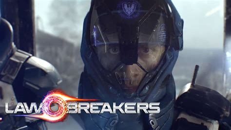 lawbreakers no longer free to play will be steam exclusive at launch gamespot