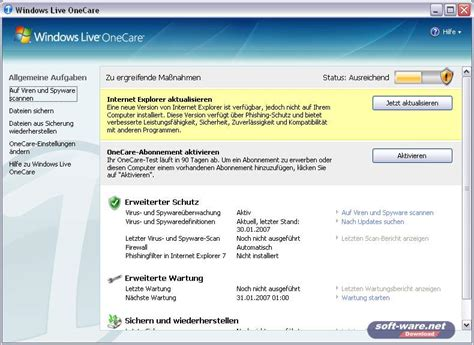 what is windows installer windows live onecare free download offline installer