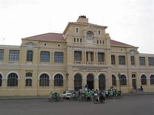 le musée national - Photo de Phnom Penh, Cambodge ...
