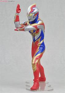Large Monsters Series Ultraman Mebius Phoenix Brave ...