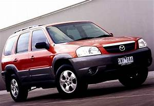 Used Mazda Tribute Review  2001