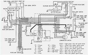 Honda Wave 100 Wiring Diagram Free Download