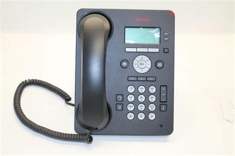 Avaya Phone Template by Avaya 9601 Sip Deskphone Voip Phone 700506783 800138674
