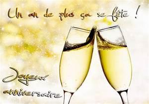 Image Champagne Anniversaire : joyeux anniversaire carnet de voyage by sylvia ~ Medecine-chirurgie-esthetiques.com Avis de Voitures