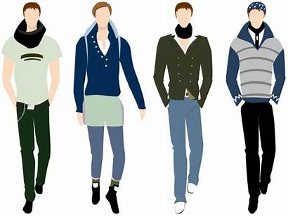 Clothing Clipart Software Mens Suit Vector Program