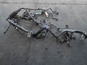 1997 Toyota Avalon Engine Wiring Wire Harness 2 Ac