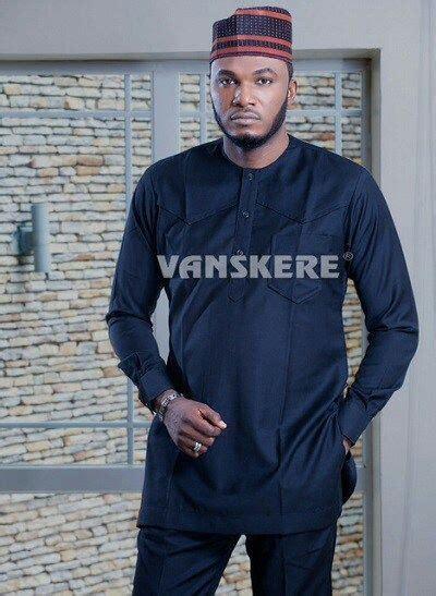 Latest Senator Wears Designs For Men August 2018 Couture