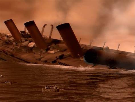 sinking of the britannica hmhs britannic sinking britannic 2000 guardian