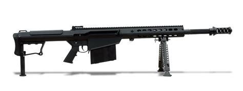 Barrett Bmg by Barrett M107a1 Cq 50 Bmg Black Rifle 14084 Flat Rate