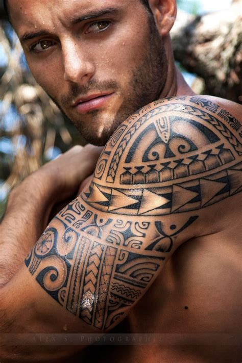 sleeve tattoo design inspirations  men
