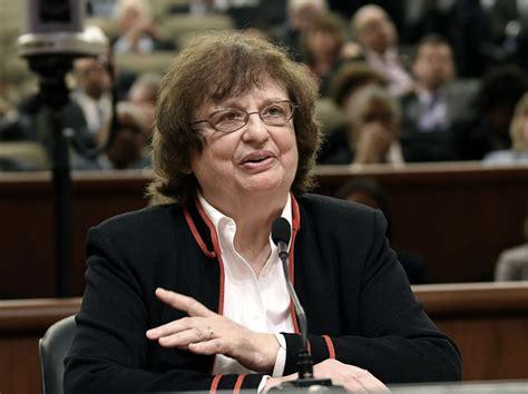 acting attorney general barbara underwood  remain